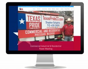 Texas Pride Cleaning Solutions
